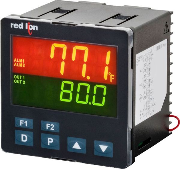 Red Lion Controls PID Controllers