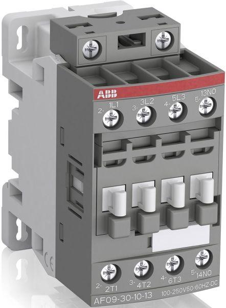 ABB Low Voltage Contactors